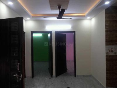 Gallery Cover Image of 650 Sq.ft 2 BHK Independent Floor for rent in Paschim Vihar for 17000