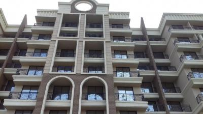 Gallery Cover Image of 690 Sq.ft 1 BHK Apartment for rent in Ulwe for 9000