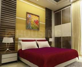 Gallery Cover Image of 753 Sq.ft 2 BHK Apartment for buy in Himalaya Tanishq, Raj Nagar Extension for 2350000
