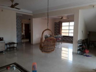 Gallery Cover Image of 2000 Sq.ft 3 BHK Villa for buy in Shyam Shrusti Green Field, Boisar for 8300000