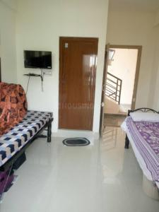 Bedroom Image of Sri Sairam PG in Marathahalli