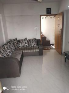 Gallery Cover Image of 650 Sq.ft 1 BHK Apartment for buy in Mittal Sun Universe, Narhe for 5000000