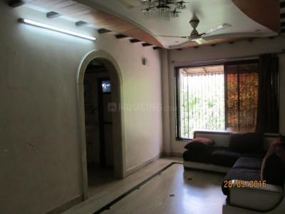 Gallery Cover Image of 647 Sq.ft 1 BHK Apartment for rent in Kalyan West for 10500