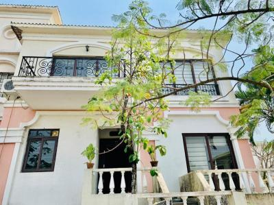 Gallery Cover Image of 4359 Sq.ft 4 BHK Villa for buy in Ideal Villas, New Town for 29500000