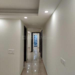 Gallery Cover Image of 2250 Sq.ft 4 BHK Independent Floor for buy in Saket for 43500000