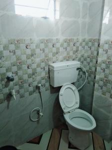 Bathroom Image of Singh PG in New Town