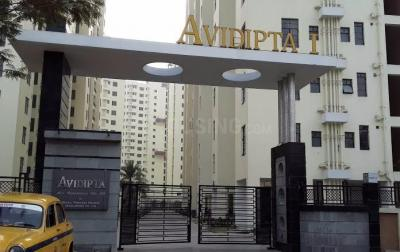 Gallery Cover Image of 2074 Sq.ft 4 BHK Apartment for buy in Bengal Peerless Animikha by Bengal Peerless Housing, Mukundapur for 21000000