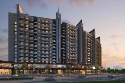Gallery Cover Image of 1050 Sq.ft 2 BHK Apartment for buy in Khadki for 6500000