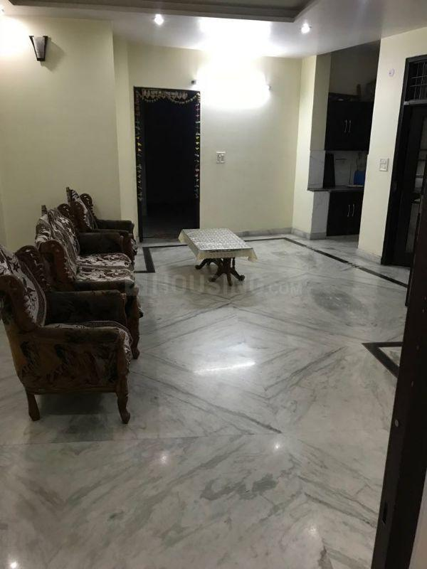 Living Room Image of 1800 Sq.ft 3 BHK Independent Floor for rent in Sector 19 Rohini for 23000