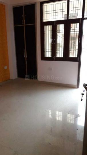 Bedroom Image of 1300 Sq.ft 3 BHK Independent Floor for rent in Shakti Khand for 13500