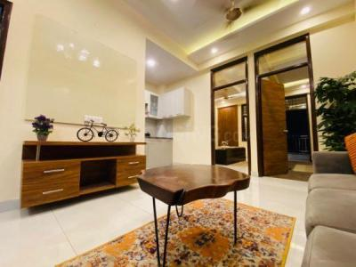 Gallery Cover Image of 615 Sq.ft 1 BHK Apartment for buy in Vihaan Galaxy, Kulesara for 1700000