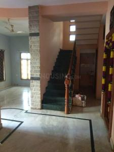Gallery Cover Image of 1350 Sq.ft 3 BHK Independent House for rent in Hebbal Kempapura for 25000
