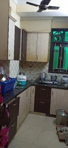 Gallery Cover Image of 200 Sq.ft 6 BHK Apartment for rent in Sewak Park for 8000