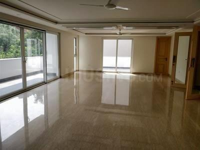 Gallery Cover Image of 2700 Sq.ft 3 BHK Independent Floor for buy in DLF Phase 1 for 23000000