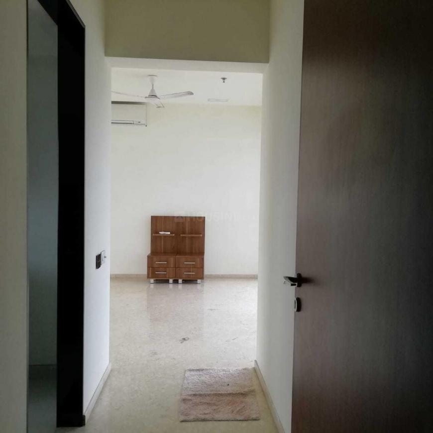 Main Entrance Image of 1980 Sq.ft 3 BHK Apartment for rent in Wadala East for 96000