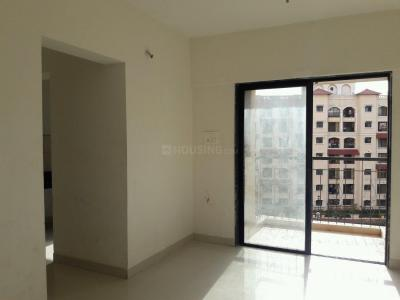 Gallery Cover Image of 610 Sq.ft 1 BHK Apartment for buy in Dhayari for 3300000