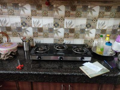 Kitchen Image of PG 4441951 Sector 5 Dwarka in Sector 5 Dwarka
