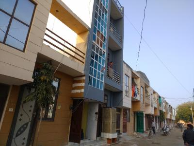 Gallery Cover Image of 390 Sq.ft 1 BHK Independent House for buy in Hindan Residential Area for 1268000
