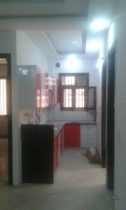 Gallery Cover Image of 1150 Sq.ft 3 BHK Independent Floor for rent in Sector 7 Rohini for 23000