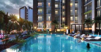 Gallery Cover Image of 1134 Sq.ft 3 BHK Apartment for buy in Barrackpore for 3394000