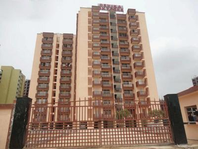 Gallery Cover Image of 1200 Sq.ft 3 BHK Independent Floor for buy in Devika Skypers, Raj Nagar Extension for 4000000