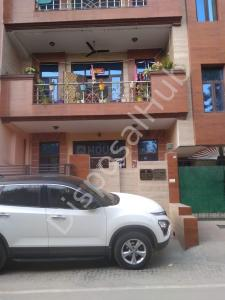 Gallery Cover Image of 1180 Sq.ft 1 BHK Independent Floor for buy in Vasundhara for 4805000