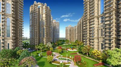 Gallery Cover Image of 1255 Sq.ft 2 BHK Apartment for buy in Ajnara Ambrosia, Sector 118 for 5515000