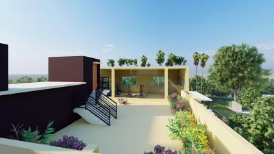 Gallery Cover Image of 550 Sq.ft 2 BHK Apartment for buy in Tangra for 2250000