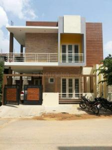 Gallery Cover Image of 1200 Sq.ft 3 BHK Independent House for buy in Kalkere for 12500000