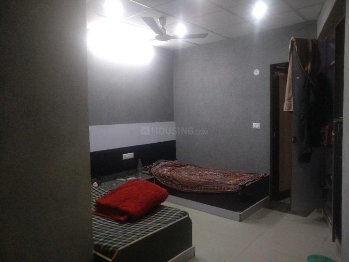 Bedroom Image of Pooja PG in Sector 17