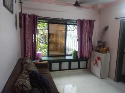 Gallery Cover Image of 570 Sq.ft 1 BHK Apartment for buy in Mira Road East for 5700000