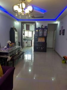 Gallery Cover Image of 1415 Sq.ft 3 BHK Apartment for rent in PSR Aster, Volagerekallahalli for 18000