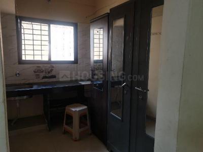 Kitchen Image of Shree Ganesh PG in Hadapsar