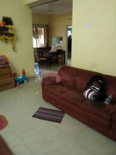 Hall Image of 1100 Sq.ft 2 BHK Apartment for buy in Gnana Bharathi for 3500000