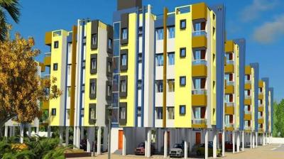 Gallery Cover Image of 460 Sq.ft 1 RK Apartment for rent in Larica Larica Township, Barasat for 7500
