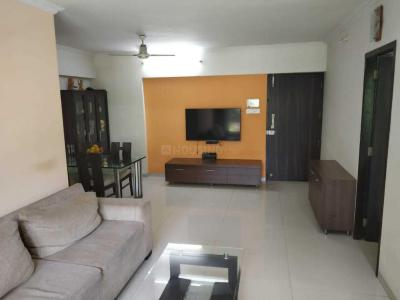 Gallery Cover Image of 1200 Sq.ft 2 BHK Apartment for buy in Vile Parle East for 30000000