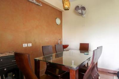 Gallery Cover Image of 1250 Sq.ft 3 BHK Apartment for rent in Rajarhat for 28000
