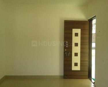 Gallery Cover Image of 650 Sq.ft 1 BHK Independent House for rent in Erandwane for 25000