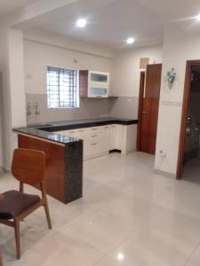 Gallery Cover Image of 1415 Sq.ft 3 BHK Apartment for buy in R R Homes, Mehdipatnam for 7800000