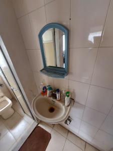 Bathroom Image of PG 6958729 Dadar West in Dadar West