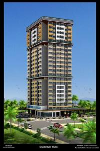 Gallery Cover Image of 610 Sq.ft 1 BHK Apartment for buy in Bhandup West for 6600000
