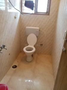 Bathroom Image of Sri Venkateshwara PG For Gents in HBR Layout
