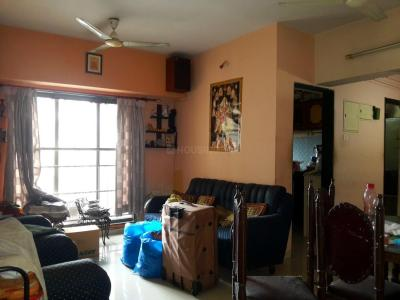 Gallery Cover Image of 952 Sq.ft 2 BHK Apartment for buy in Thane West for 10000000