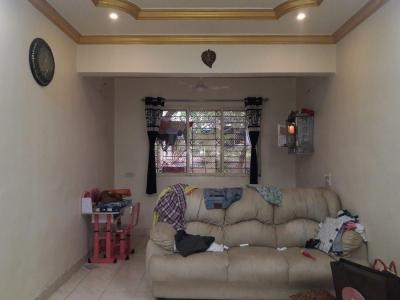 Gallery Cover Image of 635 Sq.ft 1 BHK Apartment for rent in Kandivali East for 17000