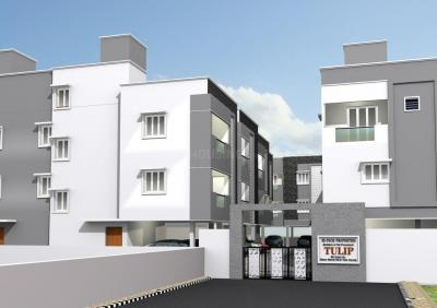 Gallery Cover Image of 2133 Sq.ft 4 BHK Villa for buy in Nandambakkam for 12800000