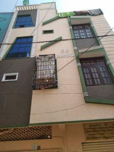 Gallery Cover Image of 900 Sq.ft 10 BHK Independent House for buy in Asif Nagar for 10000000