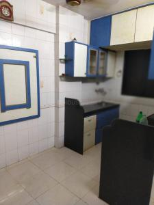 Gallery Cover Image of 580 Sq.ft 1 BHK Apartment for rent in Dombivli West for 8500