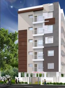 Gallery Cover Image of 1050 Sq.ft 2 BHK Apartment for buy in Hulimavu for 4950000