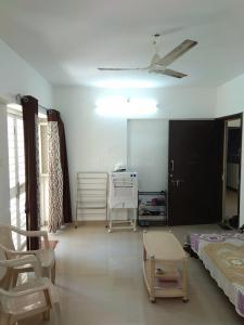 Gallery Cover Image of 995 Sq.ft 2 BHK Apartment for rent in Wakad for 17500