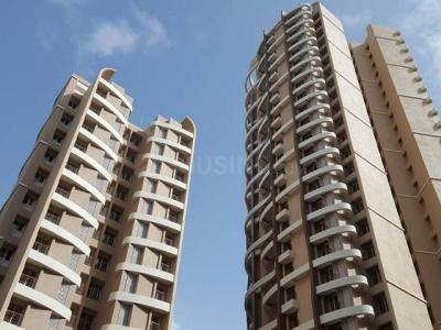 Gallery Cover Image of 994 Sq.ft 3 BHK Apartment for buy in Thane West for 13860000